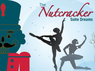 Austin Metamorphosis Dance Ensemble presents The Nutcracker: Suite Dreams