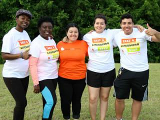 National Kidney Foundation presents Austin Kidney Walk