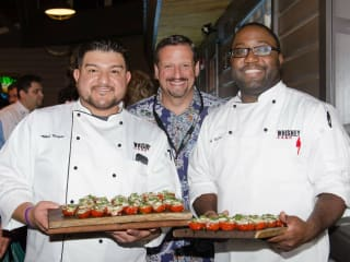 The Ranch at Las Colinas 8th Anniversary: Farm To Fork Showcase