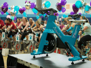 Be the Difference Foundation presents Wheel to Survive Dallas