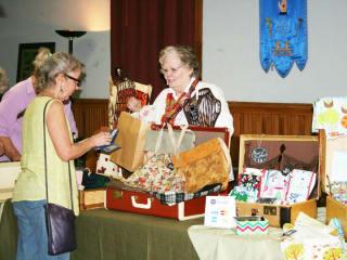 2016 Invitational Heights Artisan Market