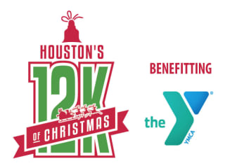 RA Sports Management presents Houston's 12k of Christmas