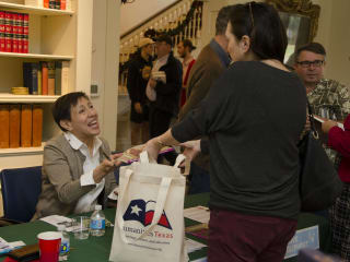 Humanities Texas Holiday Book Fair 2016