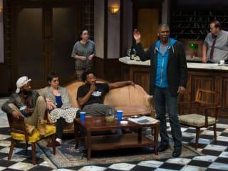 Greer Garson Theatre presents Hot L Baltimore