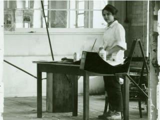 Eva Hesse