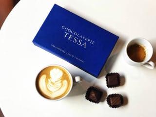 Coffee & Chocolate Pairing with Medici & Chocolaterie Tessa