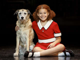 Performing Arts Fort Worth presents Annie