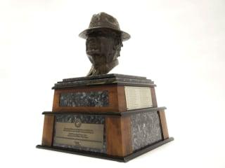 "The American Heart Association presents Paul ""Bear"" Bryant Awards"