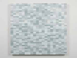Holly Johnson Gallery presents Douglas Leon Cartmel: White Noise