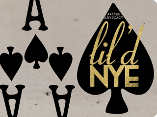 United Way presents Lil'd NYE