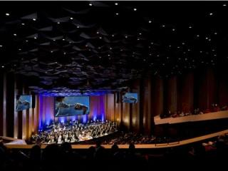 Houston Symphony presents E.T. the Extra-Terrestrial