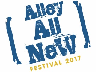 Alley Theatre presents Alley All New Festival 2017