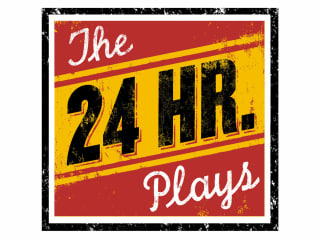 WaterTower Theatre presents Annual 24-Hour Play Festival