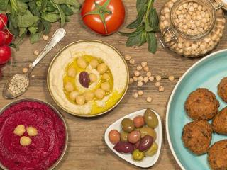 Zatar Lebanese Restaurant