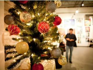 JoMar Visions Holiday Market