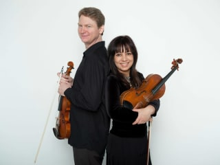 Miller-Porfiris Duo