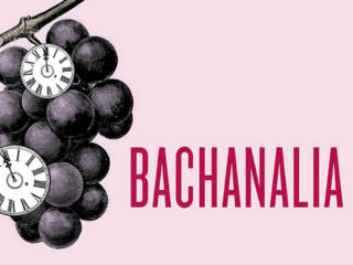 Ars Lyrica Houston presents Bachanalia: Cantatas for the New Year