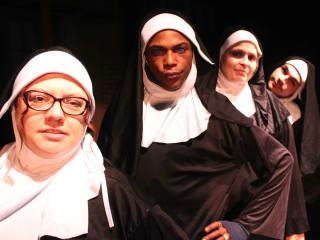 Art Centre Theatre presents Nunsense