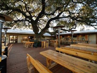 Whiskey Tree Bar Grill