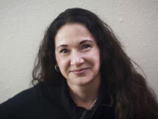 Frida Espinosa-Muller