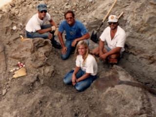 Austin Film Society presents Science on Screen: Dinosaur 13
