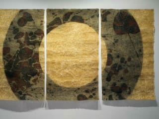 "Cindy Lisica Gallery presents Deborah G. Nehmad: ""Targeted Dissonance"" opening reception"