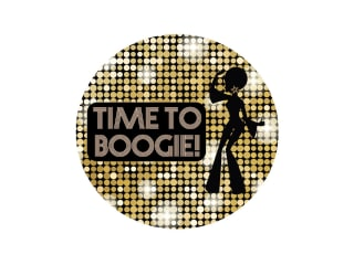 Resource Center presents Toast to Life-Time to Boogie
