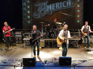 America band