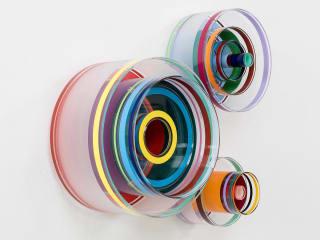 Laura Rathe Fine Art presents Vanguard: Anniversary Exhibition