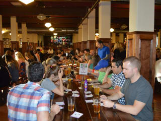 The Children's Assessment Center presents 3rd Annual CAC Bingo at the Brewery