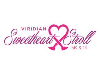 Viridian Sweetheart Stroll