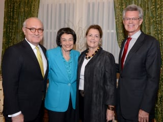 2017 Virginia Chandler Dykes Leadership Award Luncheon
