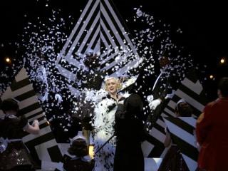 Houston Grand Opera presents <i>Julius Caesar</i>