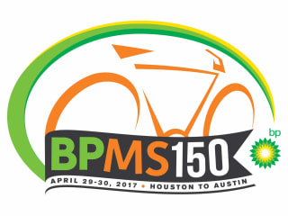 National MS Society presents 2017 BP MS 150