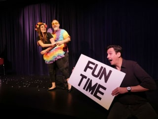Curiosity Lab Theater presents <i>Now That You've Seen Me Naked</i>