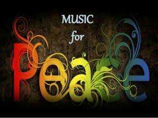 Foundation for Modern Music presents Music for Peace: Splendors of Love