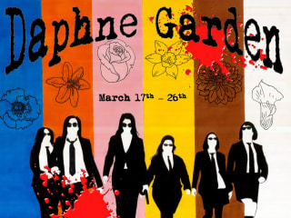 Art Centre Theatre presents Daphne Garden