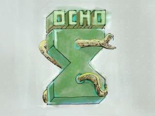 La Condesa OCHO