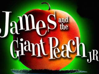 A.D. Players Theater Arts Academy presents James and the Giant Peach Jr.