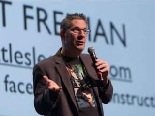Scott Freiman
