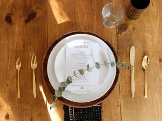 Foster ATX presents Akamba, A Mezcal Dinner