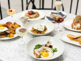 VOX Table presents Monthly Hangover Brunch