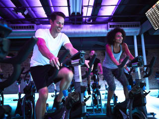 VITAL Fitness Studio presents Bike + Brunch