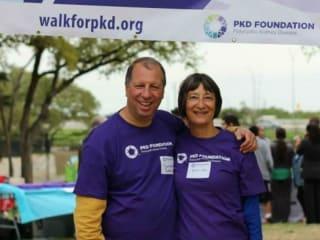 PKD Foundation presents Austin Walk for PKD