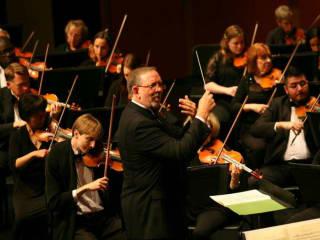 Houston Civic Symphony