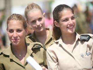 Friends of the IDF Texas Region 2017 Gala