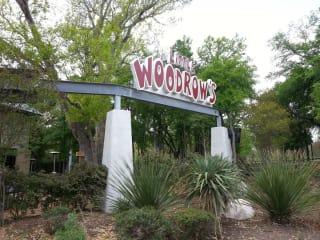 Little Woodrow's Slaughterhouse Open Mic Comedy Night