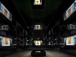 Modern Art Museum of Fort Worth presents Doug Aitken: Electric Earth