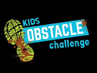 Kids Obstacle Challenge 2017