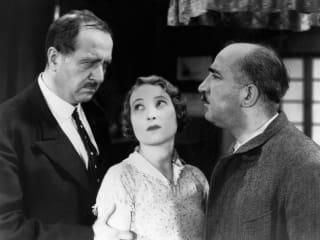 Austin Film Society presents Pagnol - The Marseilles Trilogy: Fanny
